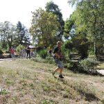 военна игра в памет на войводата Петър Юруков - Карлово, 2020 г.