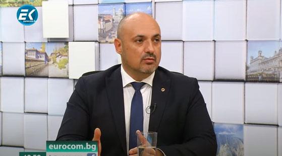 Красимир Богданов