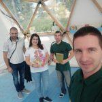 Ден на народните будители - 2020 г. в Шумен