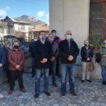Ден на народните будители - 2020 г. в Тетевен