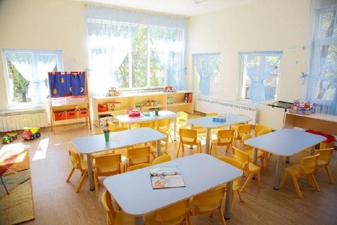 Детски градини и ясли - Сандански