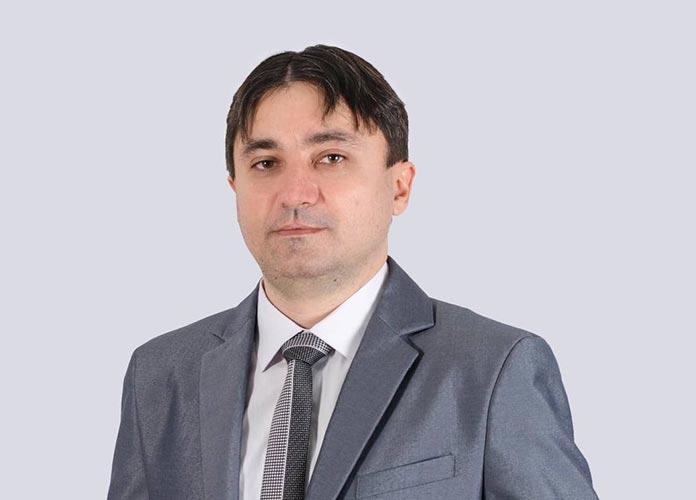 Йордан Йорданов