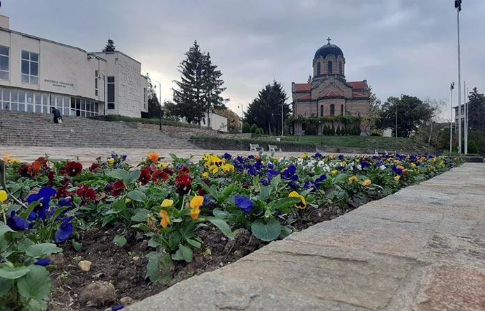 ВМРО вдига паметник на Левски във Велико Преслав