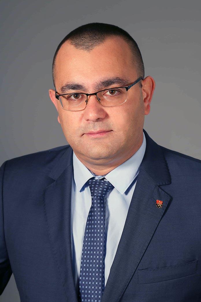 Асен Даскалов